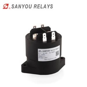 SEC100  Green energy relay