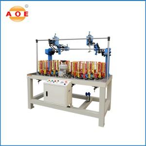 40 Spindle Carrier High Speed Braiding Machine
