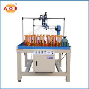 90-64-1 High Speed Braiding Machine