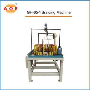 90-65-1 High Speed Braiding Machine