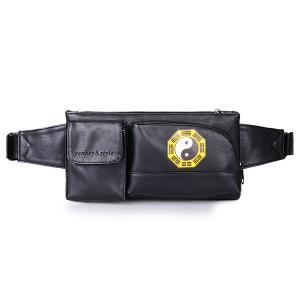 Outdoor mobile phone Bodypack multi-function tide brand single shoulder small sports bag chest bag Oxford cloth backpack diagonal bag model DL-Y221