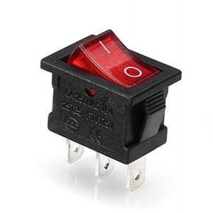 KCD1-102NC  Rocker Switch  JL024
