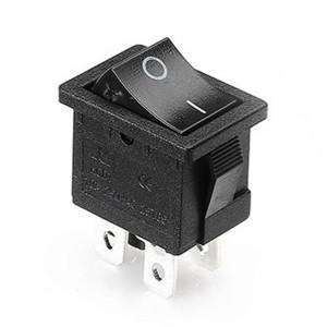 KCD1-104  Rocker Switch  JL021