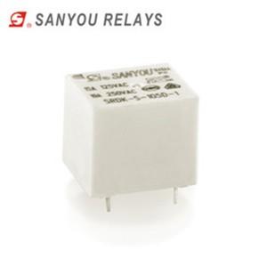 SRDK   Magnetic holding relay