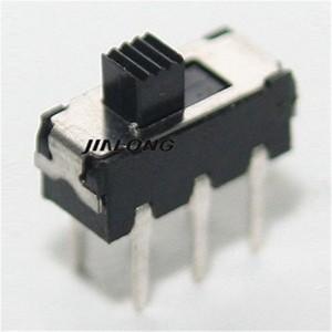 MS-22D16  Slide Switch  JL147