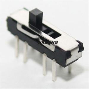 MS-23D01 Slide Switch  JL146