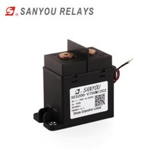 SES200  Green energy relay