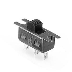 SS-12E06  Slide Switch  JL134