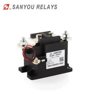 SES300  Green energy relay